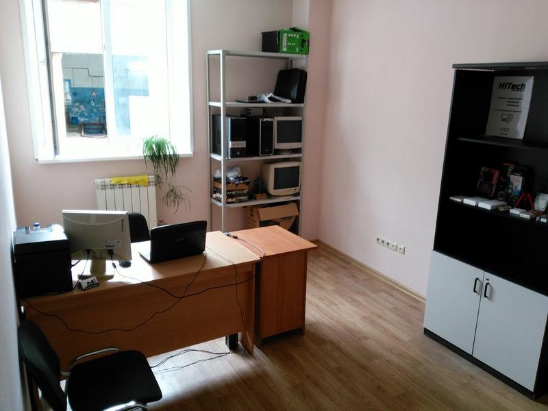Компьютерная мастерская в Хабаровске