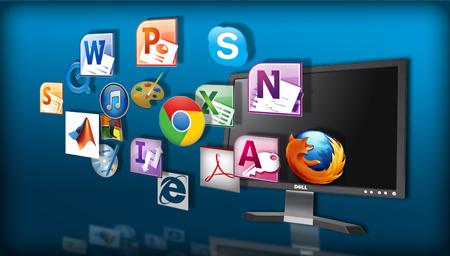 Установка программ для компьютеров в Хабаровске
